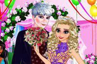 Шикарная Свадьба 2 - Ice Princess Wedding Day