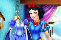 Шкаф Белоснежки - Snow Whites Closet