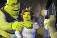 Шрэк 2 - Shrek 2