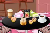 Симпатичная Кофейня - Cute Coffee Shop