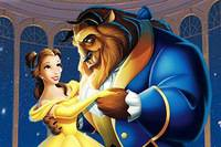 Скрытые Письма - Beauty аnd The Beast Hidden Letters
