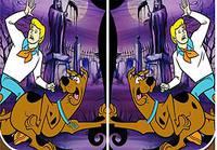 Скуби Ду: Поиск Отличий - Scooby Doo Spot The Difference