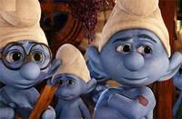 Смурфики: Звезды - Smurfs Hidden Stars