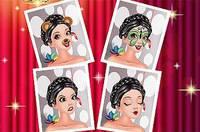 Приложение Принцессы - Snow White Snapchat Diva