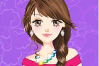 Создание Прически - Create Hairstyle