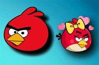 Спасение Принцессы - Angry Bird Rescue Princess