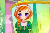 Спокойная Принцесса - Princess Simple