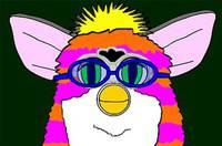 Стильный Ферби - Interactiv Furby