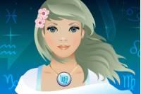 Стильный Гороскоп Дева - Horoscope Style Virgo