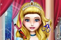 Стрижка Золушки - Cinderella Real Haircuts