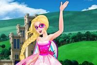 Супер Блондинка - Barbie Super Princess