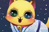 Супер Кошечка - Cute Kitten Creator