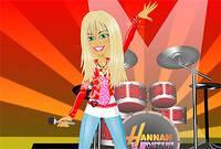 Суперзвезда Ханна Монтана - Hannah Montana Super Star