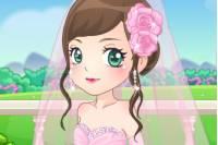 Свадьба в День Валентина - Valentines Bride