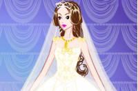 Свадебная Одевалка - Wedding Dress Up