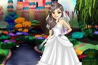 Свадебное Платье Золушки - Cinderellas Wedding Dress