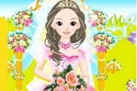 Свадебное Преображение - Wedding Gown