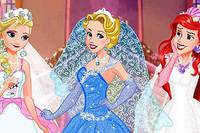 Свадебный Бал Принцесс