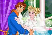Свадебный Танец - Disney Princess Wedding Dance