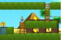 Тайны Пирамид - Secrets of the Pyramid