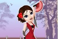 Танцовщица Танго - Tango Dancer