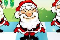 Танцующий Санта - Santa Claus Dancing