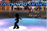 Танцы Онлайн - Dancing Online