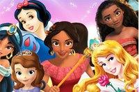 Тест Принцесс Дисней - Wich Disney Princess Is?