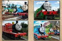Томас и Его Друзья - Thomas Jigsaw Puzzle