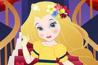 Твоя Маленькая Принцесса