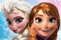 Ты Эльза или Анна? - The Frozen Quiz