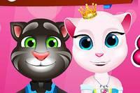 Уход за Принцессой - Angela Princess Cat Care