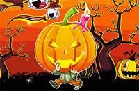 Украшаем Тыкву - Pumpkin Decoration