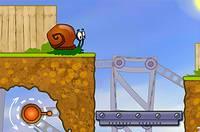 Улитка Боб - Snail Bob