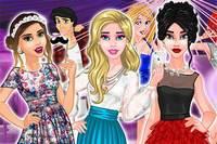 Вечеринка Подруг 2 - BFFs Go Party
