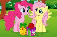 Вечеринка-Сюрприз - My Little Pony Surprise Party