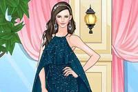 Вечернее Платье - Winter Evening Dresses