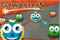 Веселые головастики - Gawpsters