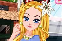 Весенняя Юбка - Spring Skirt