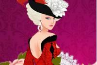 Викторианский Стиль Моды - Victorian Perfect Dressup