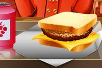 Вкусные Бутерброды - Delicious Sandwiches