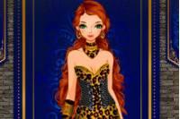 Воинственная Принцесса - Warrior Princess