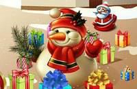 Волшебное Рождество - Magik Christmas