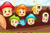 Волшебные Грибы - Magical Mushrooms