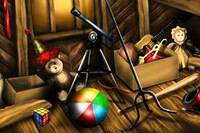 Воспоминания о Детстве - Ambers Childhood Memories