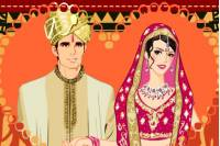 Восточная Свадьба - Make Me Over Wedding