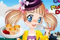 Выпечка от Джейн - Baking Muffins With Jane