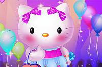 Выпускной Китти - Hello Kitty Prom Prep