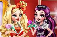Высокая Мода - Ever After High Fashion Rivals