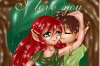 Я Тебя Люблю - I Love You